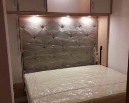 Supreme Wall Bed