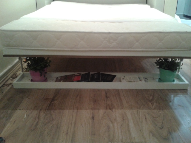 Hidden Single Wall Bed Affordable Wall Beds